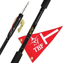 Melton Tackle Custom Tag Stick & SWAT Line Cutter