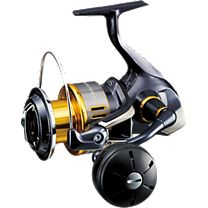 Shimano Twin Power SW Reels