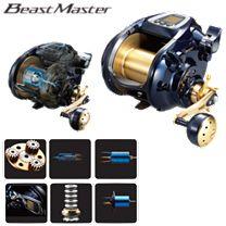Shimano Beast Master 9000