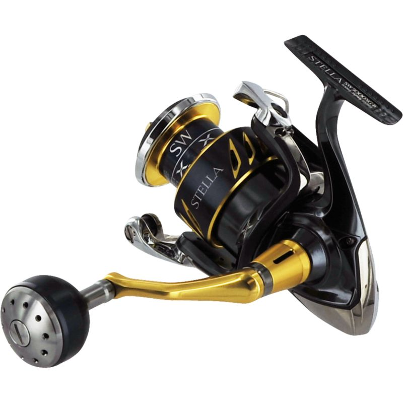 shimano stella swb saltwater spinning reels - melton international, Fishing Reels
