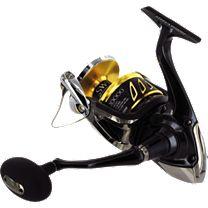 Shimano Stella STL 20000 SWB PG Reel