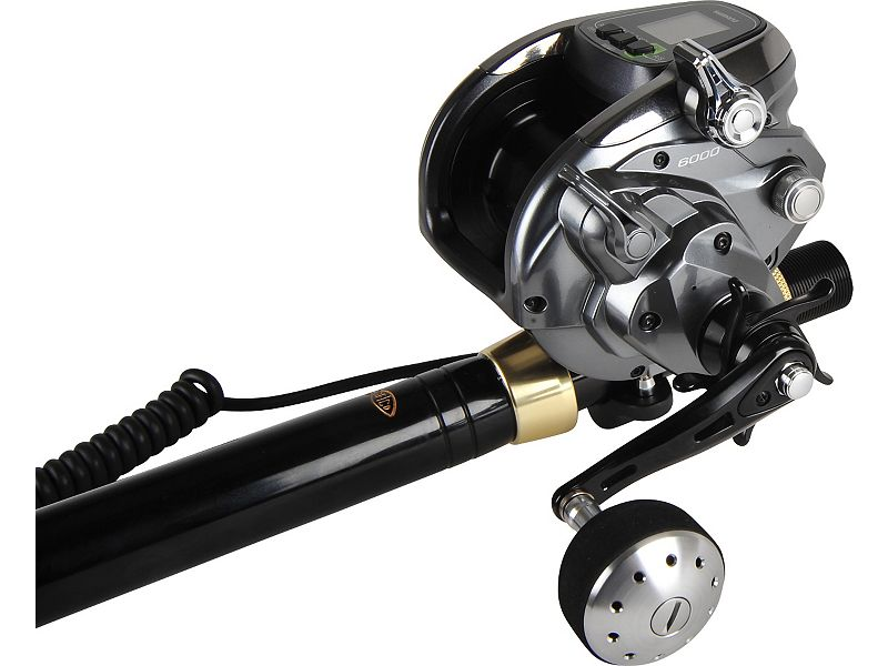 Shimano FM6000 Forcemaster