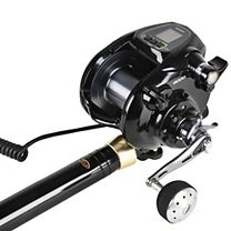 Shimano FM9000 Forcemaster