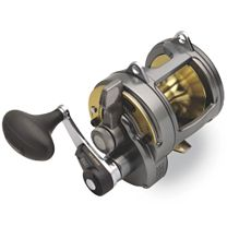 Shimano Tyrnos TYR-20II Two Speed Reel