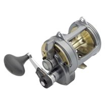 Shimano Tyrnos TYR-30II Two Speed Reel