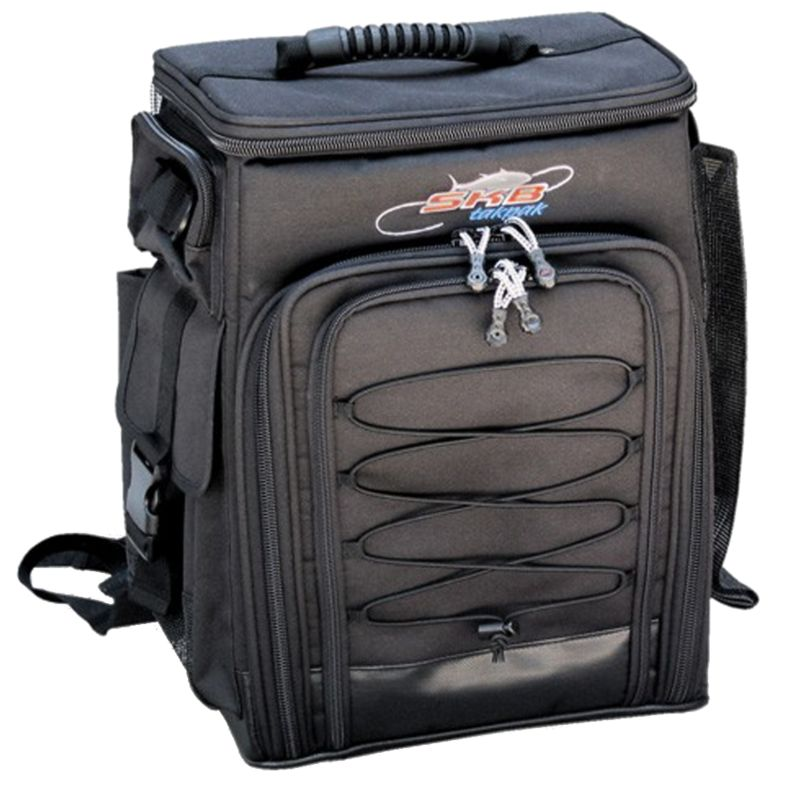 Skb Takpak Backpack Tackle System Melton International