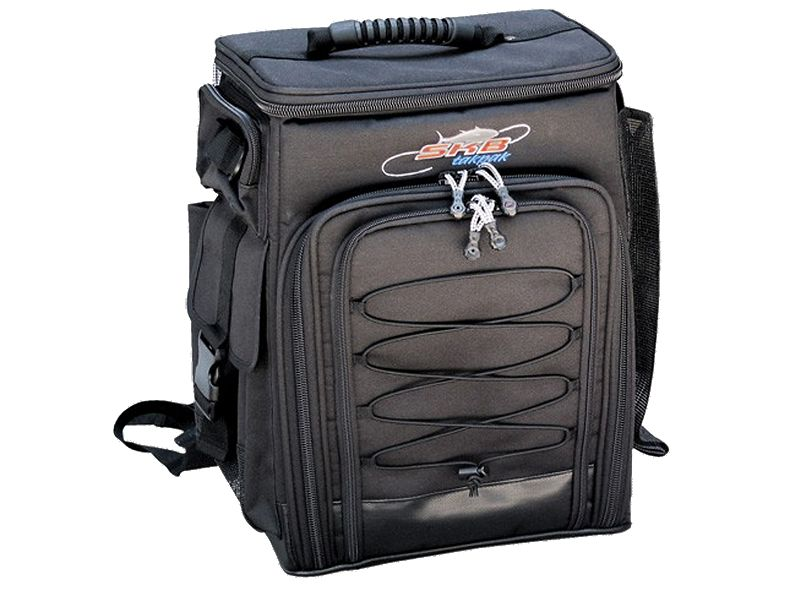 SKB Takpak Backpack Tackle System