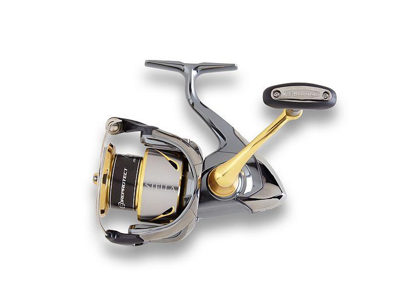 Shimano Stella STLC3000XGFI Spinning Reel