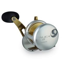 Shimano Talica TAC8 Single Speed Reel