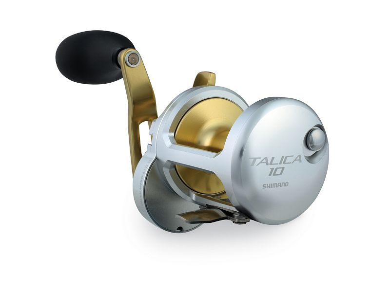 Shimano Talica TAC10 Single Speed Reel