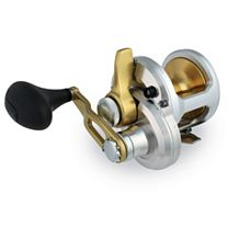 Shimano Talica TAC12 Single Speed Reel