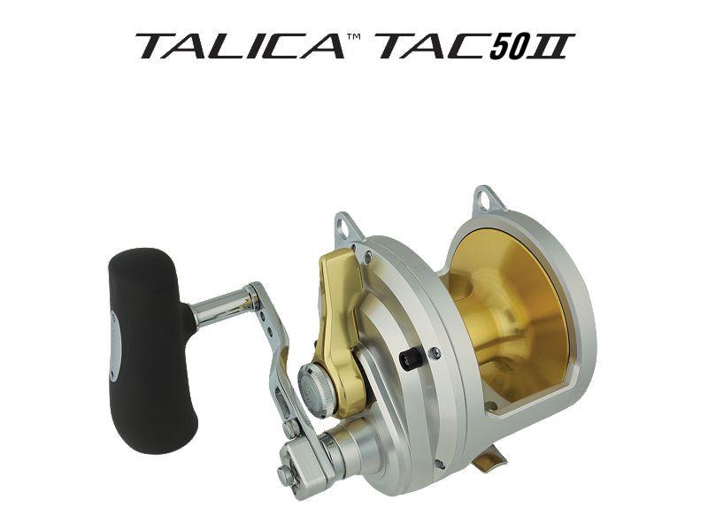 Shimano Talica TAC50II Reel
