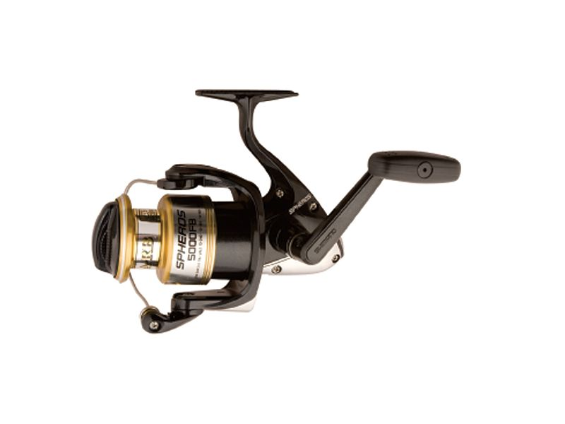 Shimano Spheros 5000FB Reel
