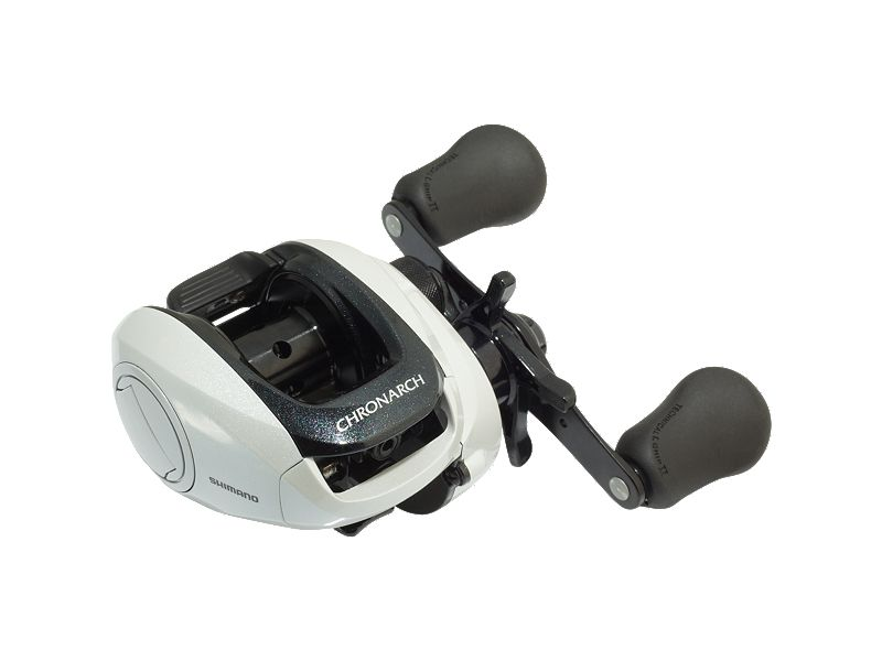 Shimano Chronarch E Reels