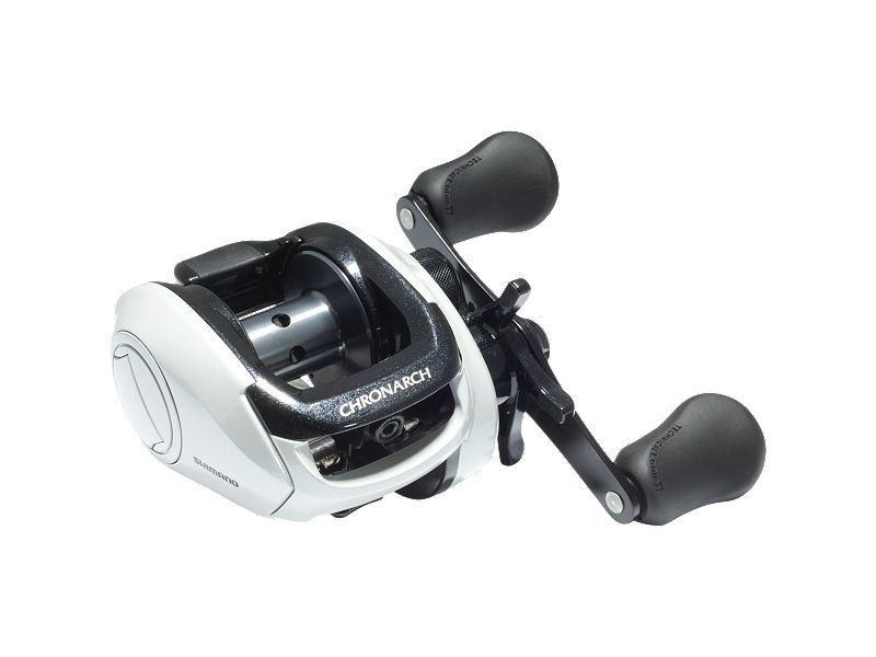Shimano Chronarch CH201E7 Reel