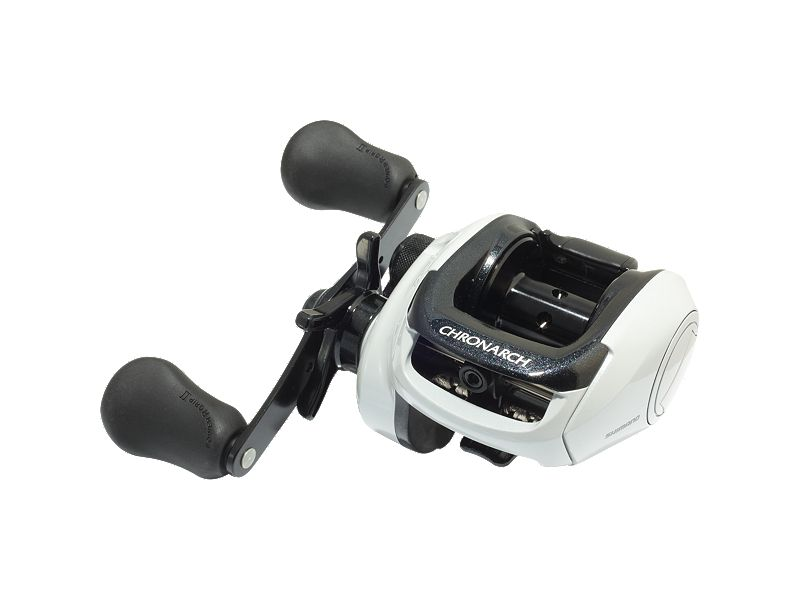 Shimano Chronarch CH200E6 Reel