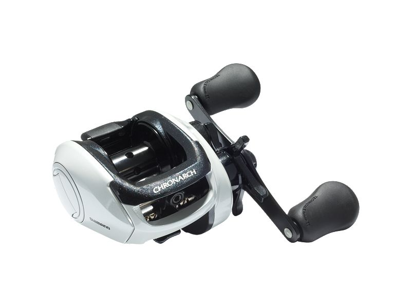 Shimano Chronarch CH201E6 Reel