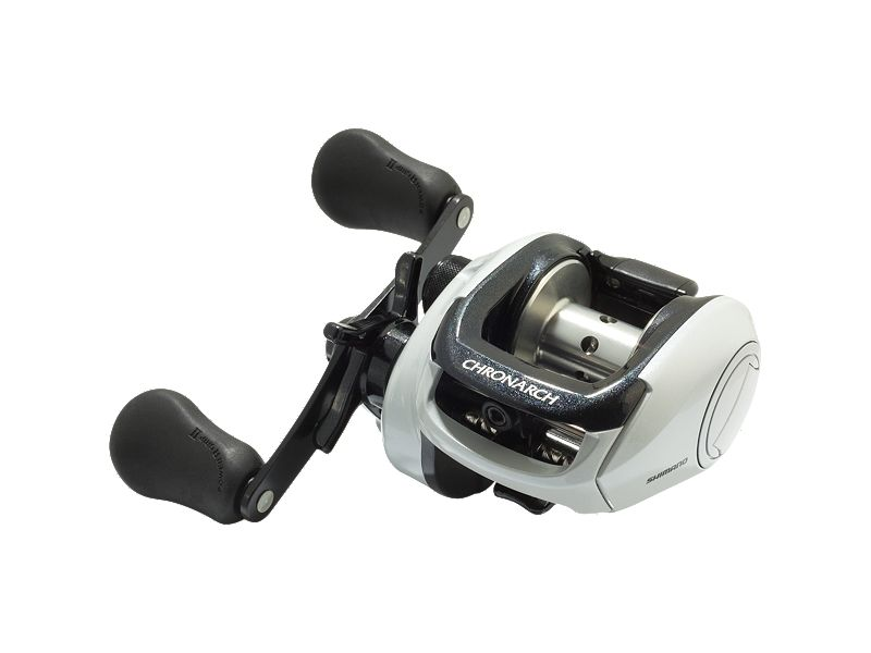 Shimano Chronarch CH200E5 Reel