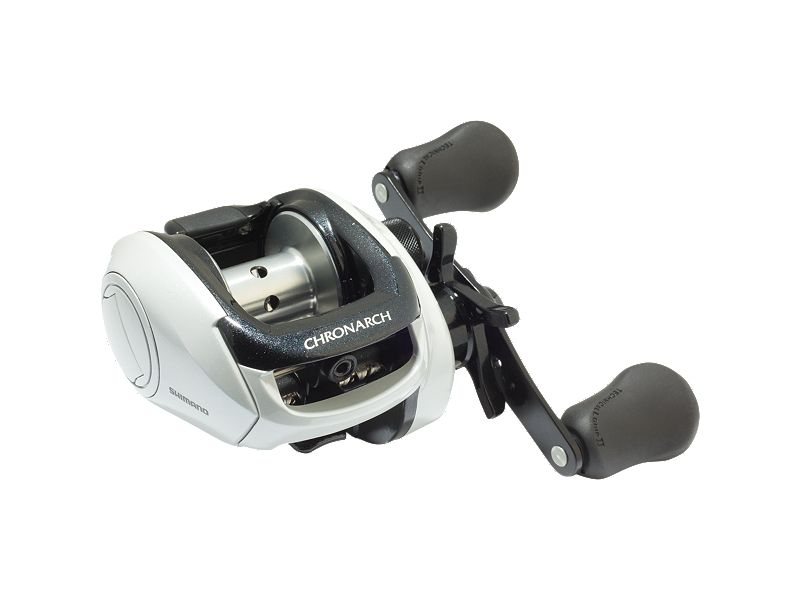 Shimano Chronarch CH201E5 Reel