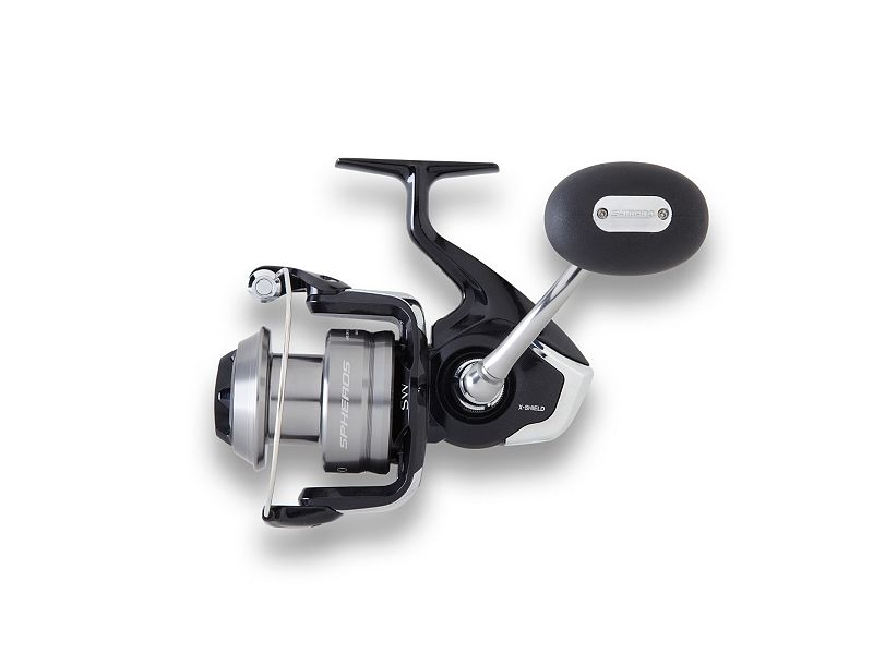 Shimano Spheros SP5000SW Reel