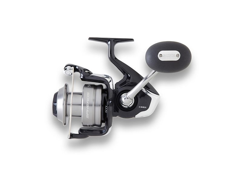 Shimano Spheros SP6000SW Reel
