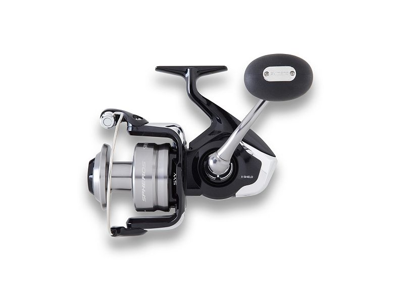 Shimano Spheros SP8000SW Reel