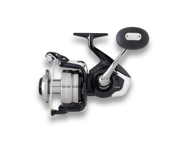 Shimano Spheros SP10000SW Reel