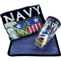 Guy Harvey Navy Pack