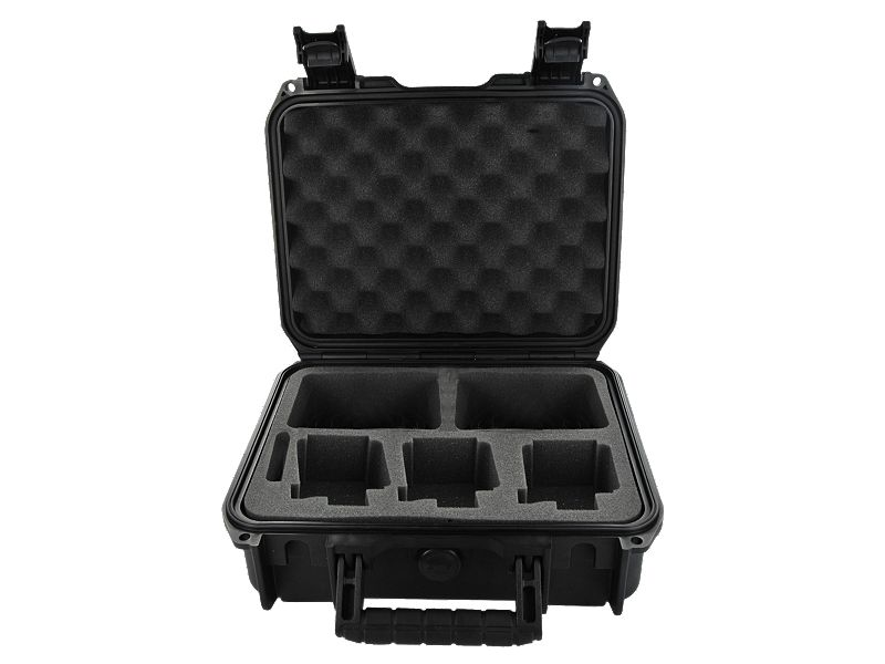 SKB GoPro Custom Waterproof 3 Pack Case