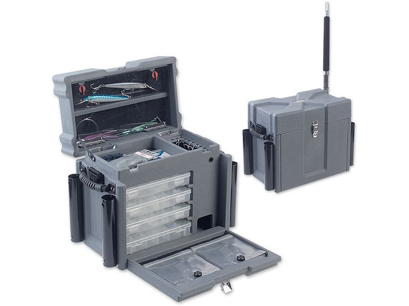 SKB Small Tackle Box