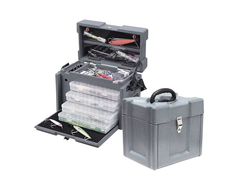 Tackle boxes on Shoppinder