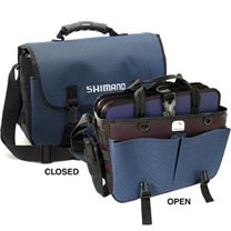 Shimano Butterfly Tackle Bag