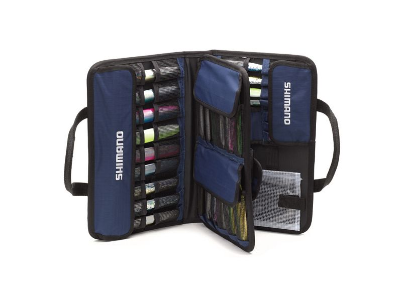 Shimano Butterfly Jig Storage Bag