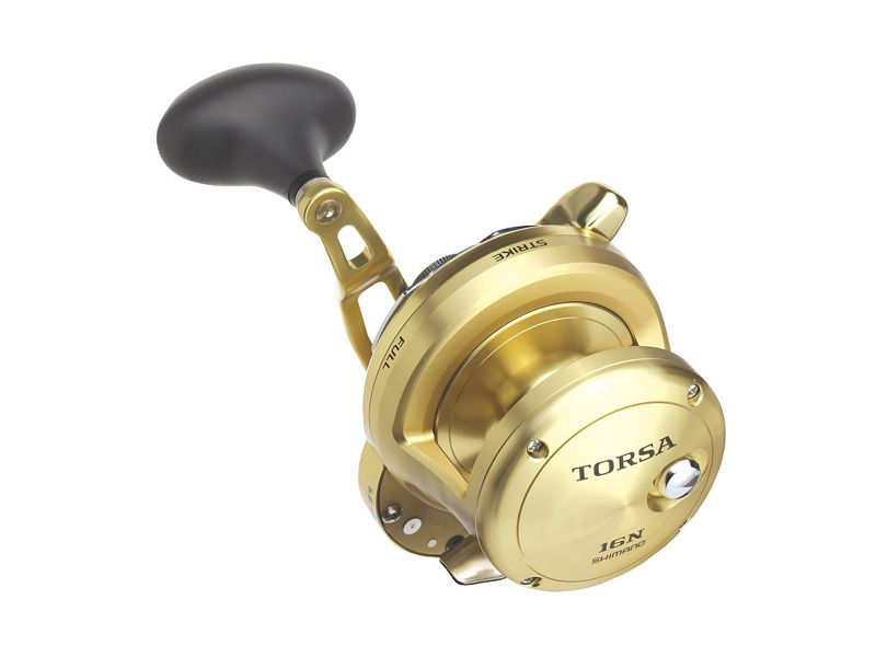 Shimano Torsa 16N Narrow Reel