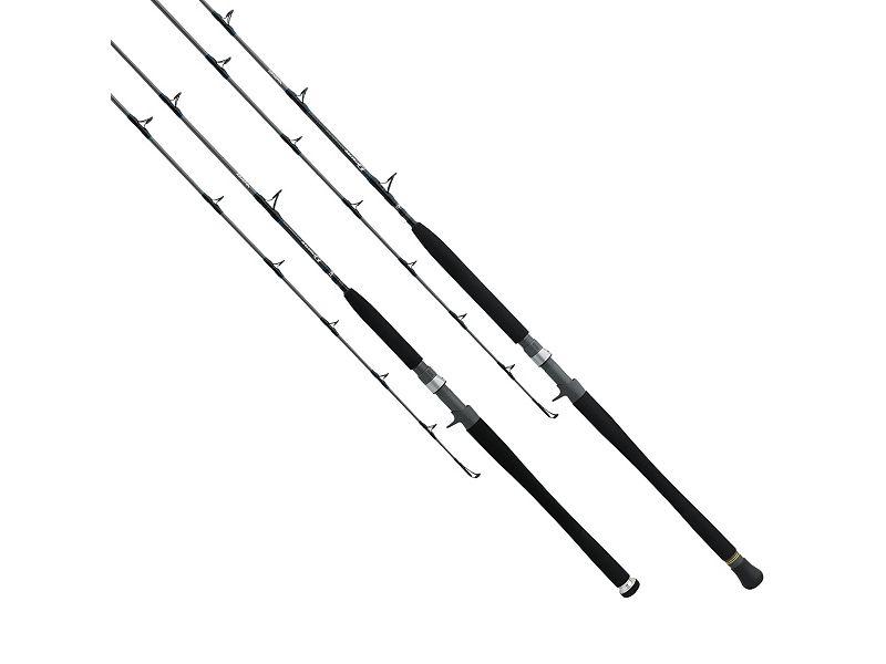 Daiwa Saltiga G Boat Jigging-Conventional Rods