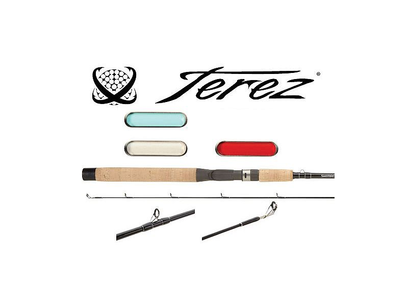 Shimano Terez Waxwing Casting Rod Sale