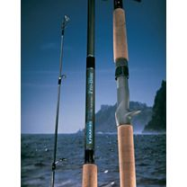 G. Loomis Pro-Blue Casting Rods