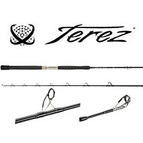 Shimano Terez Slick Butt Ring Guide Rods