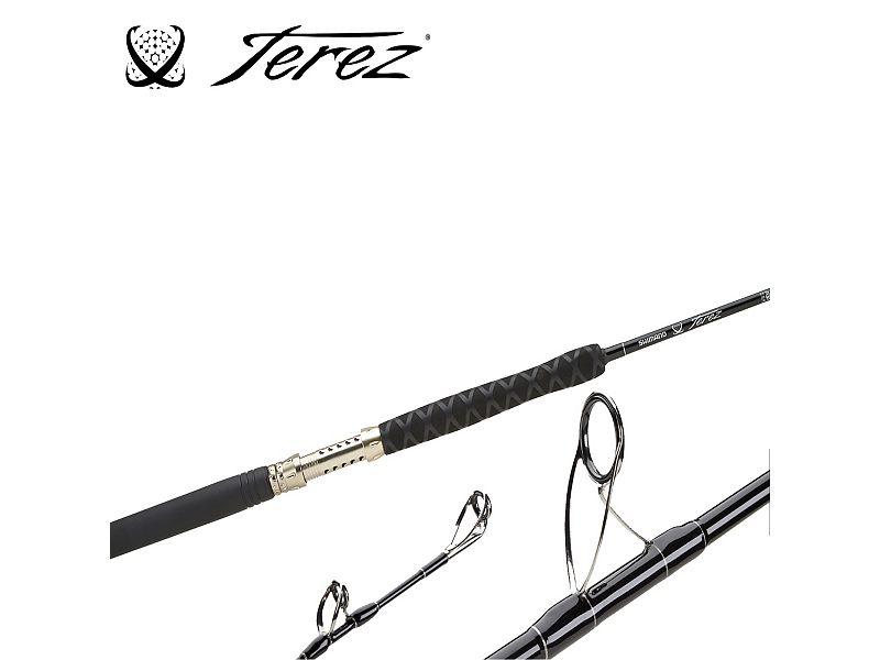 Shimano Terez Casting Rods