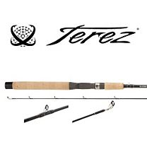 Shimano Terez Waxwing Spinning Rods