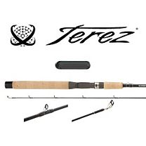 Shimano Terez Waxwing Casting Rods