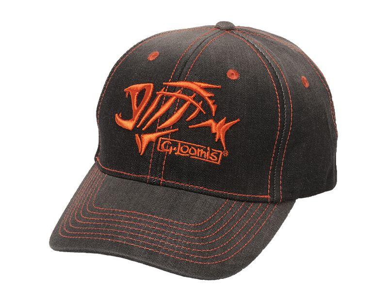 G. Loomis Reactive Denim Hats