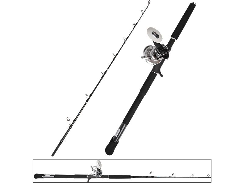 Shimano Offshore Jigging Conventional Combos