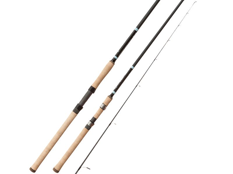 G. Loomis E6X Inshore Spinning Rods