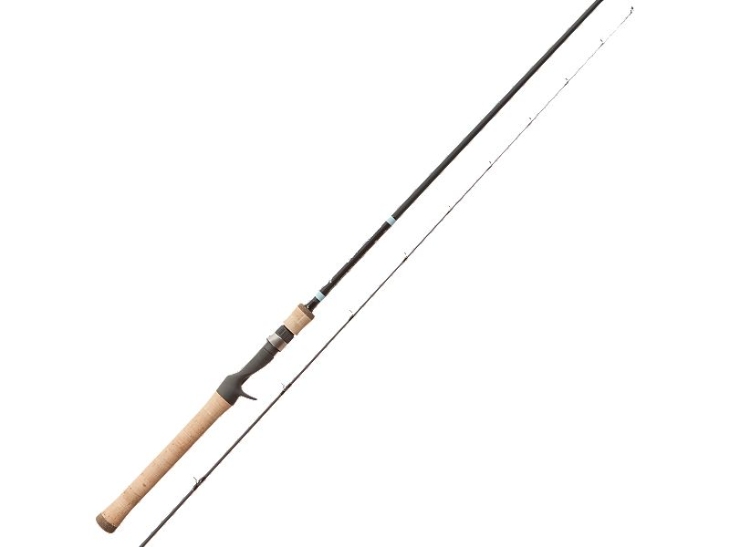 G. Loomis E6X Inshore Casting Rods