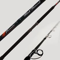 Phenix Black Diamond PSW700XL Saltwater Spinning Rod