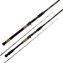 Phenix Black Diamond Inshore Casting Rods