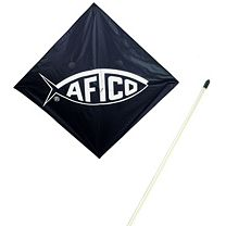 AFTCO Kite with (1) Medium Spar Only