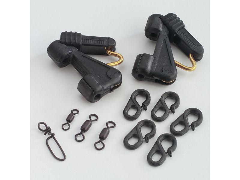 AFTCO Kite Clip Kit ONLY - Does not include kite