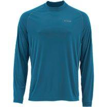 Simms Solarflex Long Sleeve Crewneck Shirt